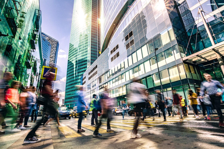 Nuevas oportunidades en el alquiler de oficinas
