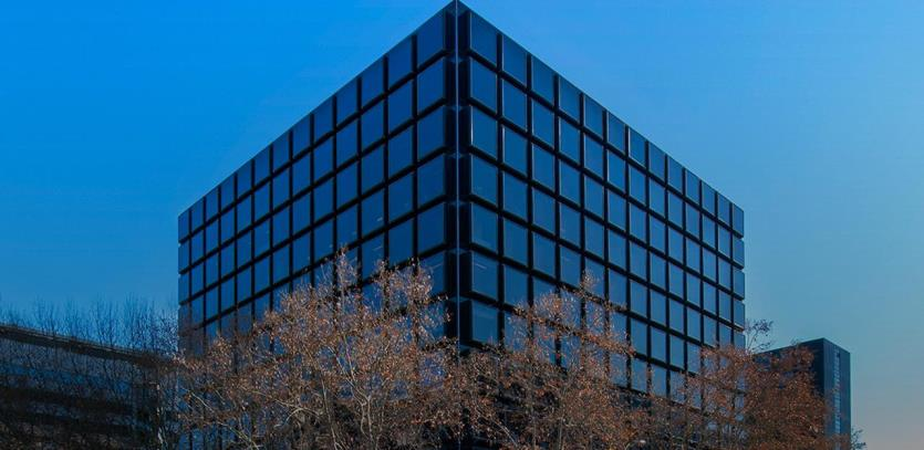 CBRE Edificio Madrid