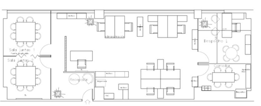 edificio-viapol-center-mod-200m2-map