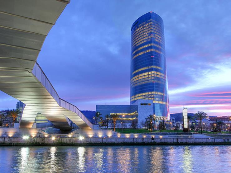 CBRE Oficinas Bilbao
