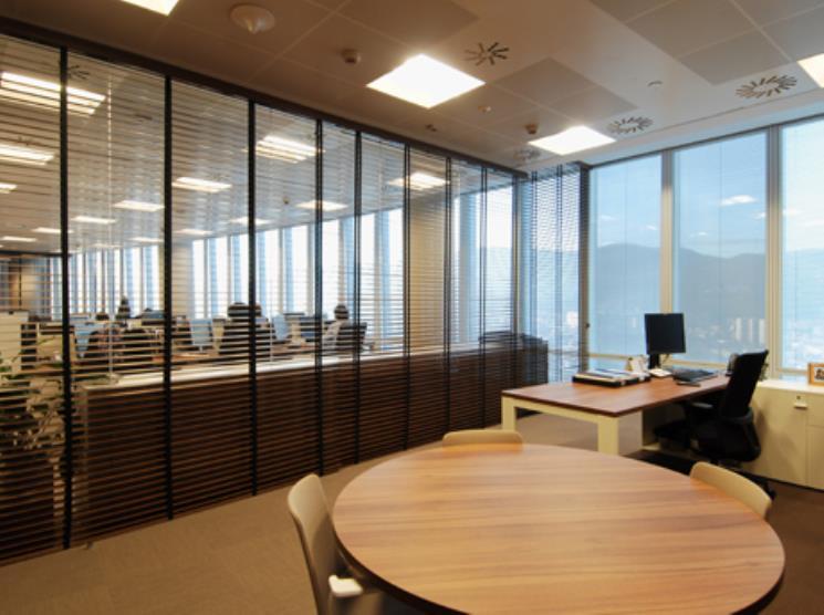 Alquiler oficinas edificio torre iberdrola cbre for Oficina iberdrola